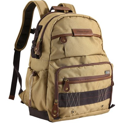 Havana 41 DSLR Camera Backpack Case