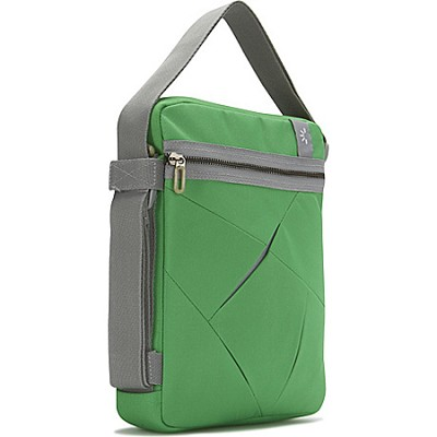 ULA-110 10.2-Inch Netbook/iPad Attache' (Green)