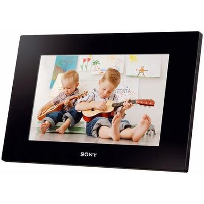 DPF-D1020 - 10 Inch WVGA LCD (16:10) Digital Photo Frame (Black)