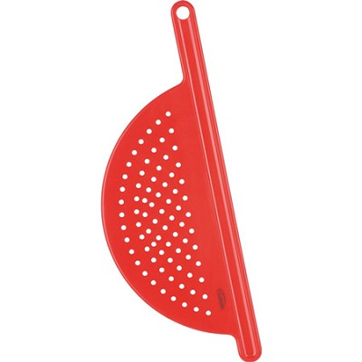 Pot Drainer, Red