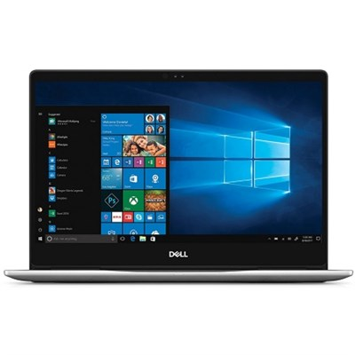 i7370-5732SLV Inspiron 13.3` Intel i5-8250U 8GB RAM, 256GB SSD Touch Laptop