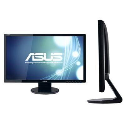 24` Full HD 1920x1080 2ms HDMI DVI VGA Back-lit LED Monitor - VE248H