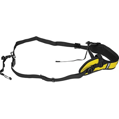 BlackRapid Quick-Draw Strap