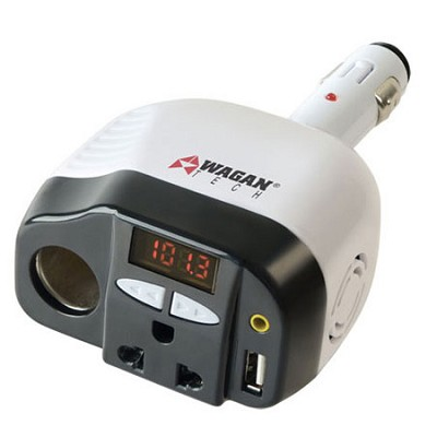 Smart AC 2413-6 Power Inverter
