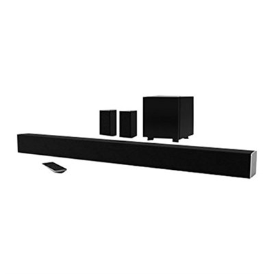 SB3851-D0 SmartCast 38` 5.1 Sound Bar System