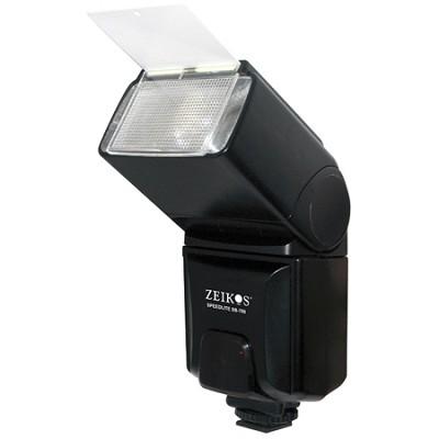 ZE-SB700 Flash For NIKON Digital SLR Cameras