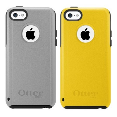Commuter Series Case for iPhone 5C - 1 Marine (77-40903) & 1 Hornet (77-33410)
