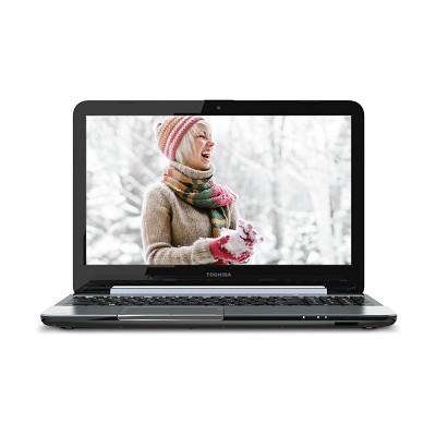 Satellite 15.6` S955-S5376 Notebook PC - Intel Core i5-3317U Processor