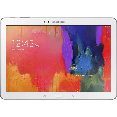16 GB Galaxy Tab Pro 10.1 Tablet - White