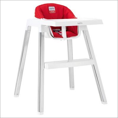 Club Lightweight High Chair (Red)