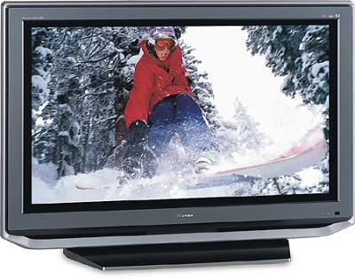 42DPC85 - 42''  Custom Series 480p ED Plasma Monitor (No built-in Tuner)