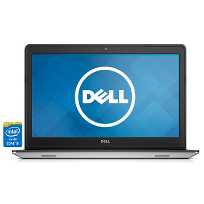 Inspiron 15 5000 15.6` Touch HD Notebook PC - Intel Core i5-4210U Proc.