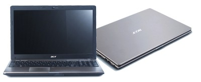 15.6 inch  AS5538-1096 Notebook