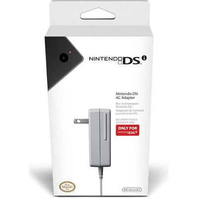 DSi AC Adapter
