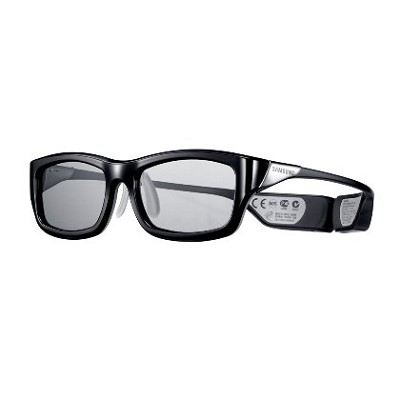 SSG-3300GR 3D Active Glasses - (Compatible with 2011 3D TVs)