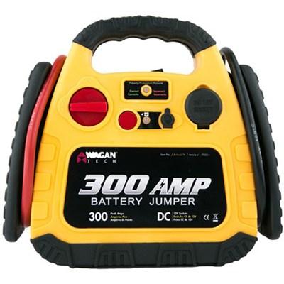 300 Amp Battery Jump Starter - 7002-1