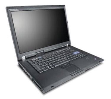 ThinkPad R61i Series 15.4 ` Notebook PC (8932APU)