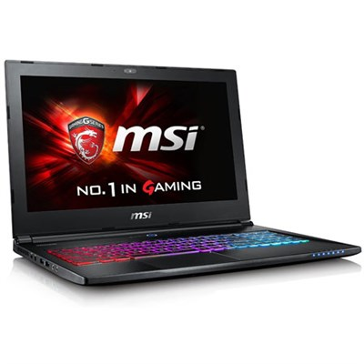 GS60 GHOST PRO 4K-238 Intel Core i7-6700HQ 15.6` Gaming Notebook Laptop