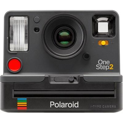 OneStep2 i-Type Instant Film Camera (Graphite) 9002