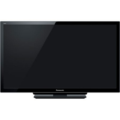 37` VIERA 3D FULL HD (1080p) LED TV - TC-L37DT30