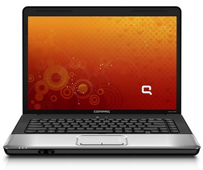 Compaq Presario CQ50110US 15.4` Notebook PC