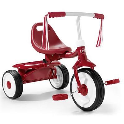 415 Fold 2 Go Trike