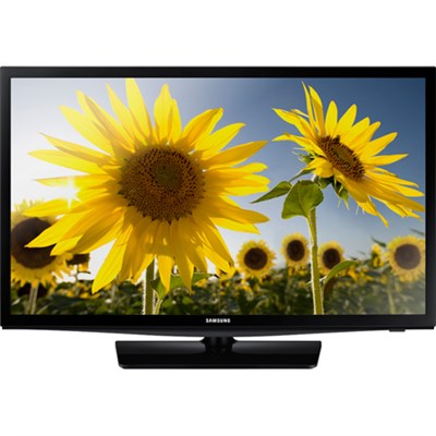 UN28H4500 - 28-Inch 720p HD Slim LED TV Clear Motion Rate 120 - OPEN BOX