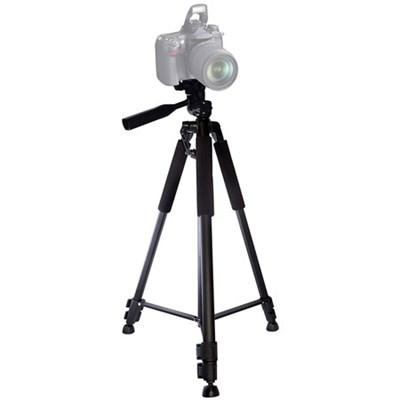 Professional Full-Size 60 Inch Camera/Video Tripod
