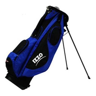 Golf Neo Stand Bag Blue