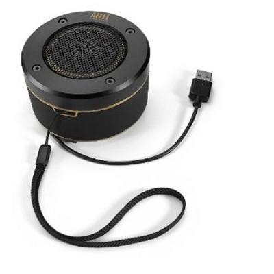iML237USB ORBIT, Ultra Portable USB-Powered Speaker