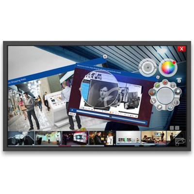 98` LED Backlit UHD Professional-Grade Large Screen Display - X981UHD-2
