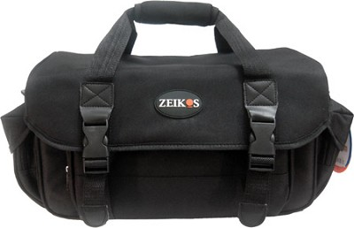 CA68B Deluxe Large Camcorder/Camera System Carrying Case
