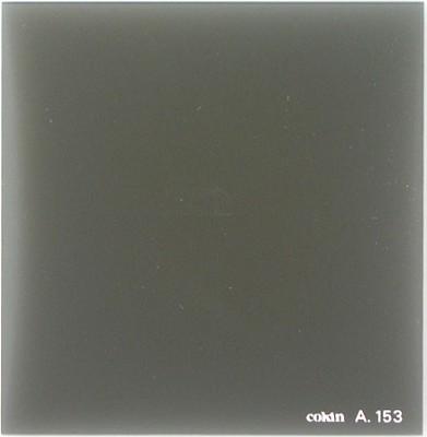 A153 Neutral Density Grey 3 Resin Filter