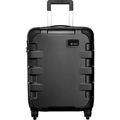 T-Tech By Tumi Continental Carry On (57801)(Black)
