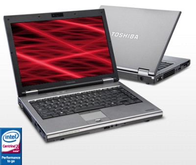 Satellite Pro S300M-S2403 14.1` Notebook PC (PSSBEU-006005)