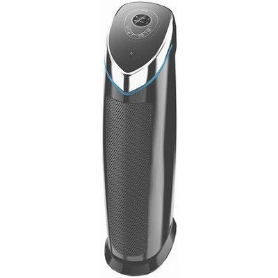 UVC Digital 3-in-1 Air Cleaning System - 28` Tower (AC5250)