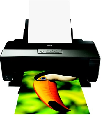 R1900 Photo Printer- up to 13 inches wide