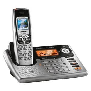 CLX485 Cordless Phone