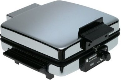 Grill/Waffle Baker Non-Stick