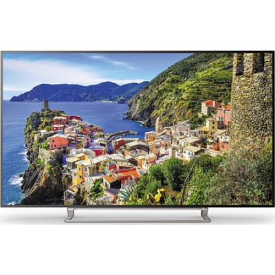 58-Inch 4K Ultra HD LED TV 1080p 240Hz Smart TV with Cloud Portal (58L9400)