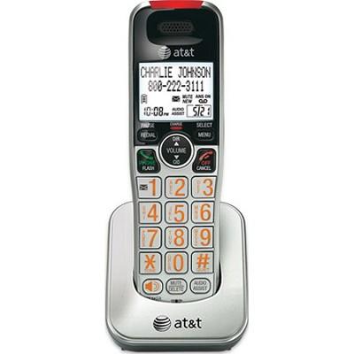 CRL30102 DECT 6.0 1-Handset Landline Telephone - Expansion Handset