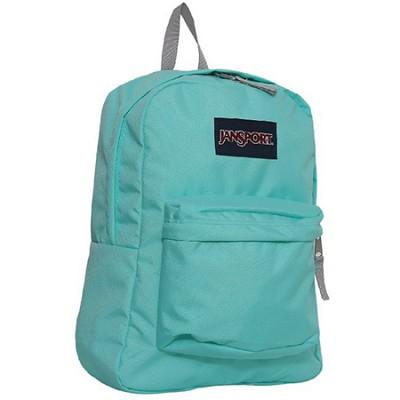Superbreak Backpack - Aqua Dash (T501)