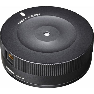 USB Dock for Nikon Lens