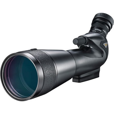 PROSTAFF 5 82mm Angled Body Fieldscope with 20-60x Zoom (Black) - 6975