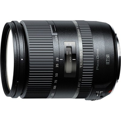 28-300mm f/3.5-6.3 XR Di VC LD IF Aspherical IF Macro Lens for Canon DSLR Mounts