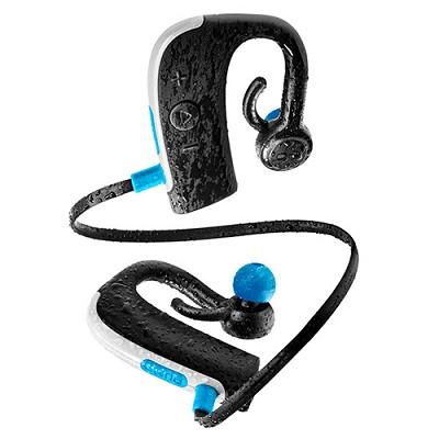 Wireless PUMP-BK Pump Wireless HD Sportbuds - Black