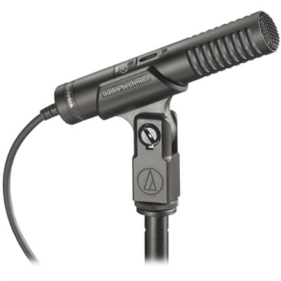 PRO 24 Stereo Condenser Microphone