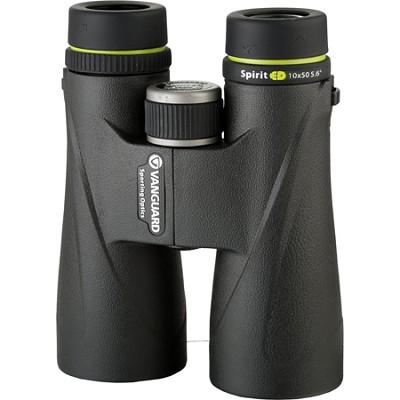 10x50 ED Glass Binoculars