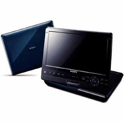 BDPSX1000 - Portable Blu-Ray Disc Player