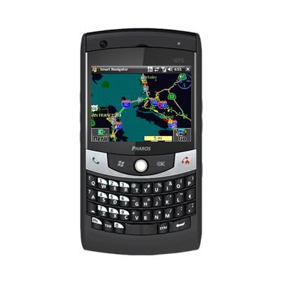PTL127 Traveler 127 GPS Smartphone